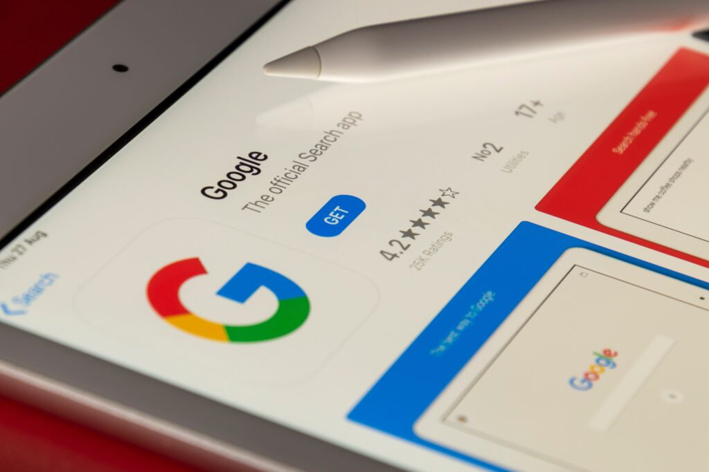 What does Google have to do with UX and SEO?